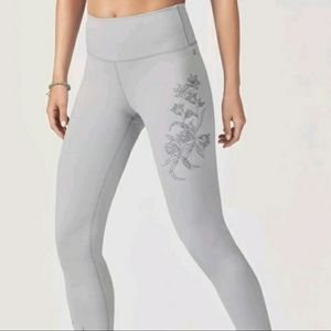 FABLETICS High-Waisted Statement PowerHold Legging